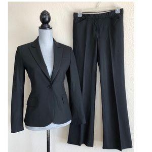 Theory Gabe Tailor Jacket & Preston Pants Suit 00